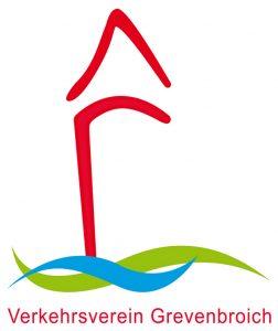 Logo Verkehrsverein Grevenbroich