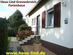 Haus Lind Ferienwohnung / Gästehaus